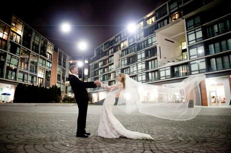 Свадебная статистика в Киеве в 2011 году
