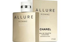 Туалетная вода Chanel Allure Homme Blanche