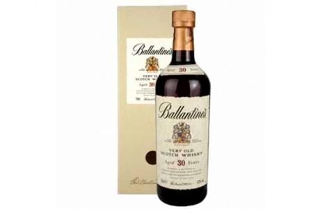 Подарок на свадьбу виски Ballantine's Very Old