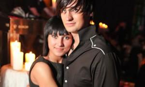Дима и Вика