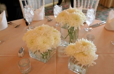 Свадебные тренды 2012 - оформление