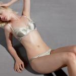 Стелла Маккартни - великолепный дизайнер нижнего свадебного белья
