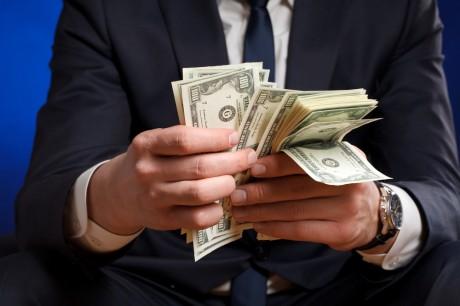 Составьте бюджет на свадьбу