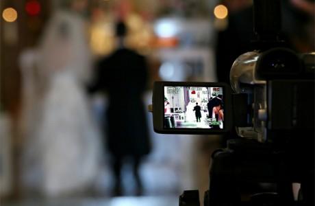 Свадебная видеосъемка, эконом-класса