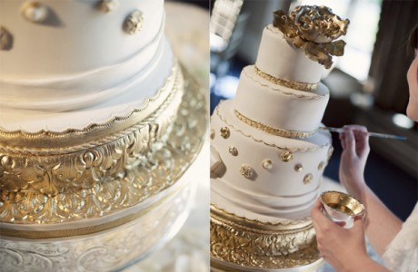 Рисунки на тортах