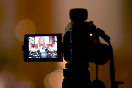 Видеосъемка свадьбы