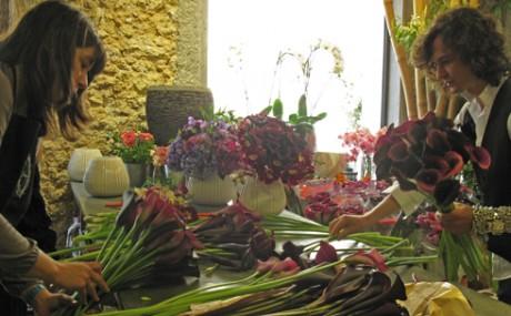 Студия свадебного флориста