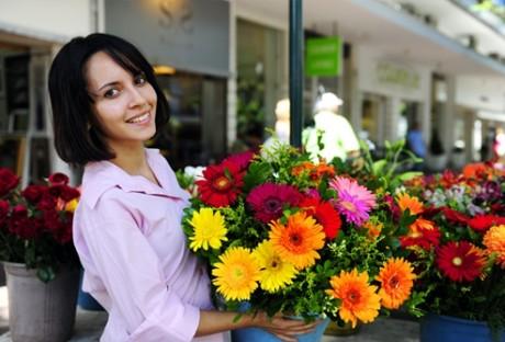 Свадебный флорист - кто лучше