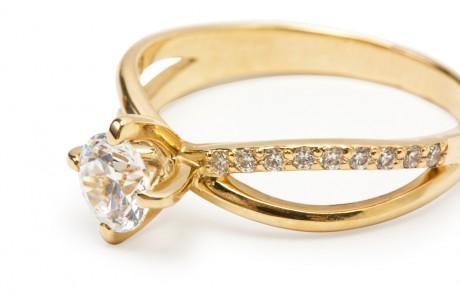 Выбери правильное кольцо