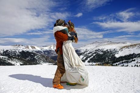 Медовый месяц в Австрии