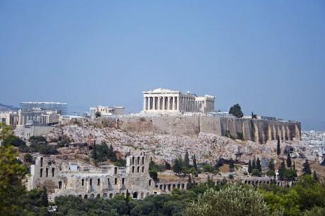 Свадебный уикенд в Греции