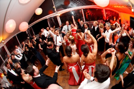 Музыка для свадьбы - танцы