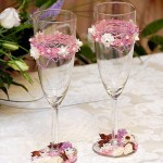 Романтика свадьбы