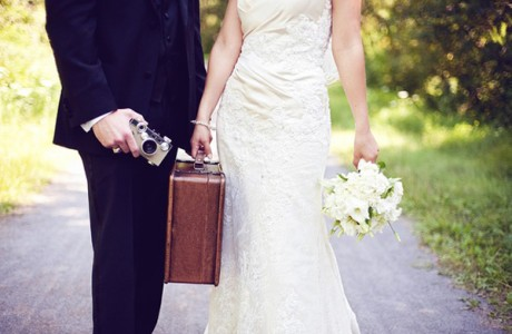 Собираем чемоданы