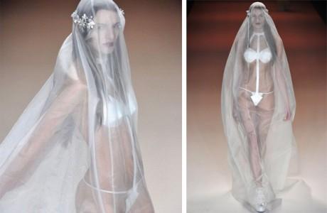 Нижнее белье под платье
