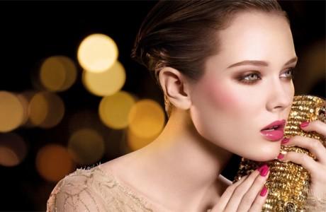 Естественный свадебный макияж