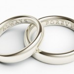 Два кольца - два слова - одно понятие
