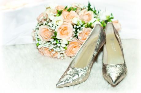 Cеребро – драгоценность свадебного стиля