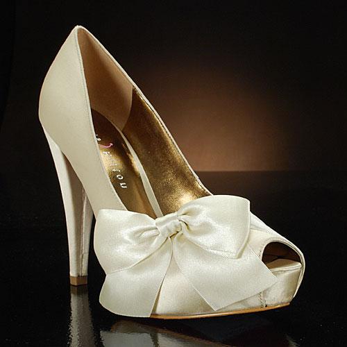 Где в Воронеже купить свадебные туфли? - Портал Свадьба ... Минуя рассуждения о том, как важен для образа невесты такой аксессуар, как свадебная обувь
