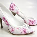 Красивая обувь должна выделяться!