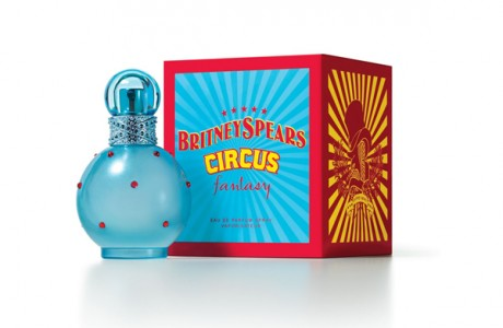 Circus Fantasy от Britney Spears