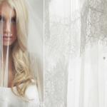 Выбирай на свадьбу необычную, стильную и очень романтичную фату с необычными кружевами