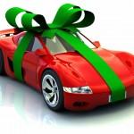 Деньги могут лежать и в игрушечном авто