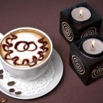 Кофе для молодоженов - спецзаказ