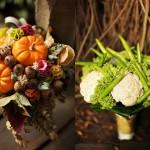 Для эко-свадьбы или тематической деревенской