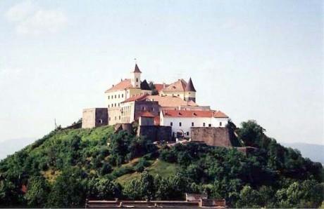 Свадебное путешествие по замкам Украины