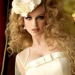 Самая популярная модель у невест