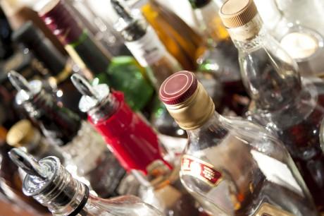 Свадебное меню - напитки для каждого