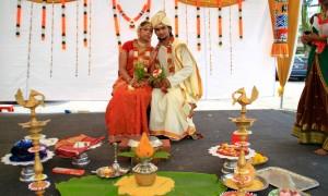Странные свадебные обычаи народов мира