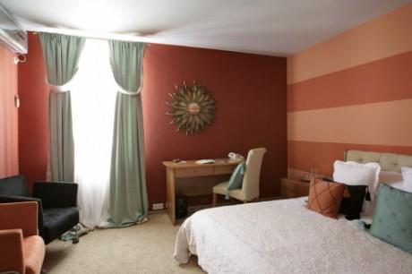 Бутик-отель-сад «Воздвиженский»