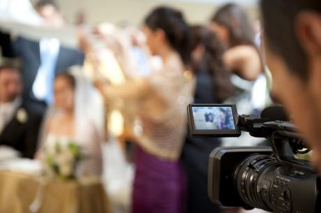 Что должен свадебный видеооператор