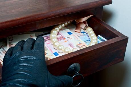Страховать нужно от кражи