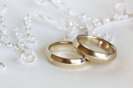 Обручальные кольца к страховке