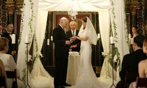 Еврейская свадьба Шарлотты