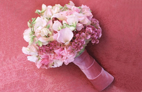 Свадебные тренды 2012