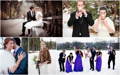 Из чего состоит свадьба