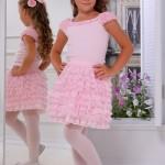 Шикарный розовый для розовой свадьбы