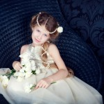Юная принцесса