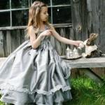 Маленькая Алиса в стране сказочной свадьбы