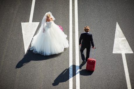 План действий для жениха и невесты