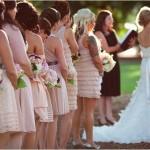 Сексуальные подружки невесты