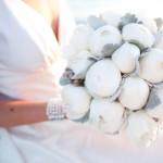 Идеальный вариант для зимней свадьбы