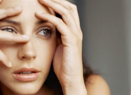 Как убрать отеки под глазами?
