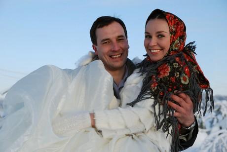 Масленица-свадебница