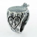 Еще одно необычное кольцо