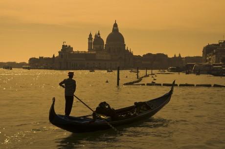 Романтическое путешествие в Италию (Венеция и Рим)